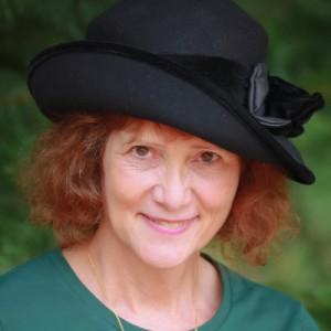 Lianne Simon headshot